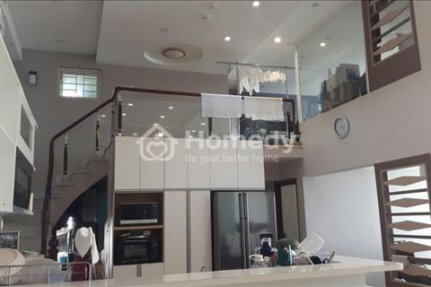 Cho thuê căn hộ Phú Hòang Anh 220m2, 3 PN, 3wc full nội thất, view Phú Mỹ Hưng, giá cực sốc 1000USD