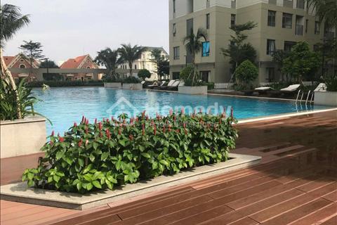 Cho thuê căn hộ 2 phòng ngủ có nội thất Masteri Thảo Điền, 13 triệu/tháng