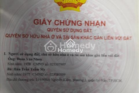 Bán gấp xưởng thuộc đường Trần Văn Chẩm, xã Tân Thông Hội, Củ Chi, 14000m2