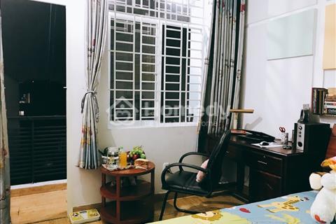 Bán nhà, quận 6, đường Hậu Giang, giá 3 tỷ, không thương lượng