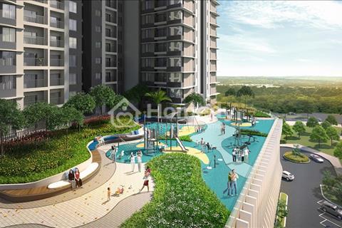 Chỉ 1,5 tỷ đồng sở hữu căn hộ cao cấp quận Hoàng Mai
