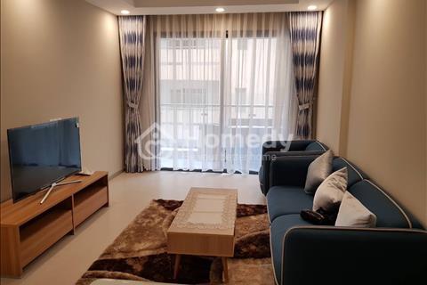 Cho thuê căn hộ The Gold View, 2 phòng ngủ, đầy đủ nội thất giá 17 triệu/tháng