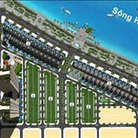 Bán đất biệt thự dự án Elysia Complex ( SHB )