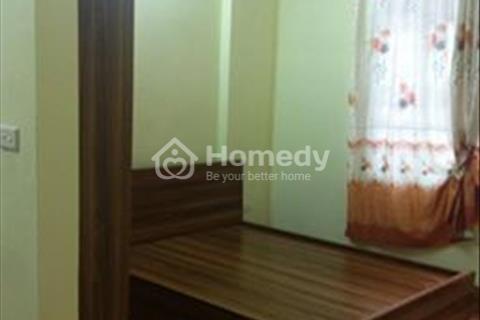 Cho thuê căn hộ chung cư mini khu Hào Nam Đống Đa Hà Nội