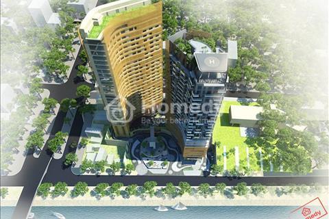 Mở bán căn hộ Hilton cao cấp bậc nhất Đà Thành - Đẳng cấp sống của giới thượng lưu!