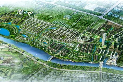 Đất Nền Biệt Thự Đảo Ngọc R1 Khu Đô Thị FPT City Đà Nẵng Chiết Khấu Cao Giá Chỉ 10tr/m2