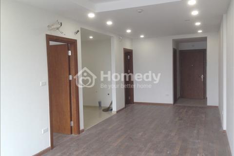 Cho thuê căn hộ Goldmark City, 136 Hồ Tùng Mậu, diện tích 85m2, 2 phòng ngủ
