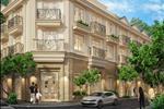 Dự án nổi bật trên cung đường Bùi Tư Toàn, phường An Lạc, Quận Bình Tân, Tp.HCM  với kiến trúc Địa Trung Hải cổ điển. Đây sẽ là điểm đến đắt giá mang đến cơ hội kinh doanh cho nhiều khách hàng tại khu vực.