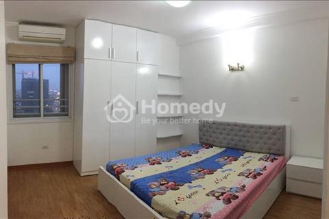 Cho người nước ngoài thuê căn hộ thời gian 1- 2 năm
