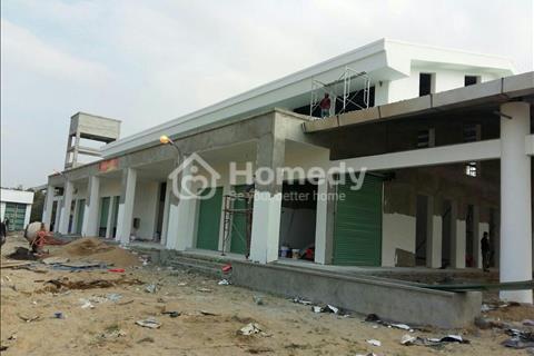 Bán ki-ốt khu phố chợ Điện Nam Bắc chiết khấu 5%