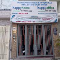 Happy Office - cho thuê văn phòng riêng tại trung tâm Quận 2