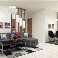 Chính chủ bán căn hộ tầng 9, 85m2, 3 phòng ngủ, đã có nội thất, tòa nhà HTT Tower