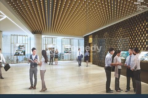 Bán căn hộ 3 phòng ngủ Empire City, tháp T2A-Linden, view sông SG+Q4, 148m2, 9.84 tỷ