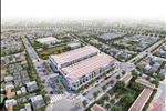 Sunshine Residence là dự án nhà phố thương mại được quy hoạch trên khu đất hơn 11.040 m2  với 80 căn nhà phố tại phường Tam Hiệp, TP Biên Hòa.