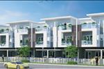 Nhà phố Thuận Phát do Công ty CP Thương mại và Dịch vụ Bất động sản Nguyên Long đảm nhiệm vai trò chủ đầu tư với quy mô 75 căn nhà phố.