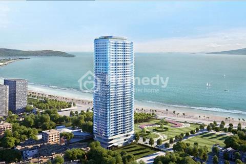 TMS Luxury Hotel Quy Nhơn - tầm nhìn bao quát thành phố biển
