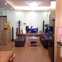 Bán căn hộ chung cư Nghĩa Đô 56m2, 2 phòng ngủ, cửa chính Tây, ban công Đông, nguyên bản 1.6 tỷ