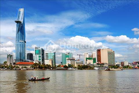 Căn hộ quận 7, sở hữu căn hộ Saigon Mia được tặng full nội thất bếp Malloca