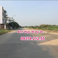 Bán đất nền dự án Star Residences (Sài Gòn Viễn Đông) với giá 39 triệu/m2