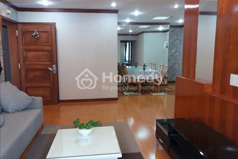 Cho thuê căn hộ Hoàng Anh Gia lai 3,  căn 2 phòng ngủ, 100m2, đầy đủ nội thất giá 11 triệu/tháng