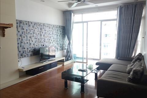 Cho thuê căn hộ Hoàng Anh Gia Lai 3, căn 3 phòng ngủ, 121m2, đầy đủ nội thất giá 13 triệu/tháng