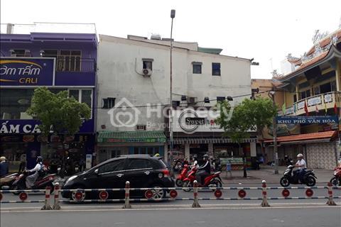 Cho thuê nhà ngay 2 mặt tiền đường Hoàng Diệu, diện tích 14 x 4m, 1 trệt 2 lầu