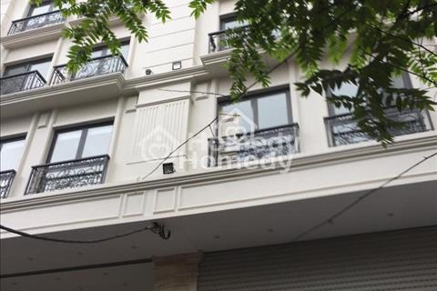 Chính chủ cho thuê nhà mặt ngõ 280, Lạc Long Quân, 90m2, mặt tiền 7m, 5 tầng mới, 22 triệu/tháng