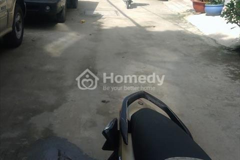 Nhà mới, đẹp Nơ Trang Long (Bình Thạnh), hẻm xe hơi 8m, ô tô vào nhà