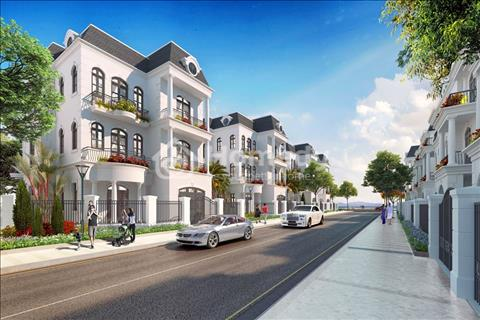 Cơ hội sở hữu bất động sản 3 trong 1 Phúc Lộc New Horizon, giá từ 10,5 triệu/m2