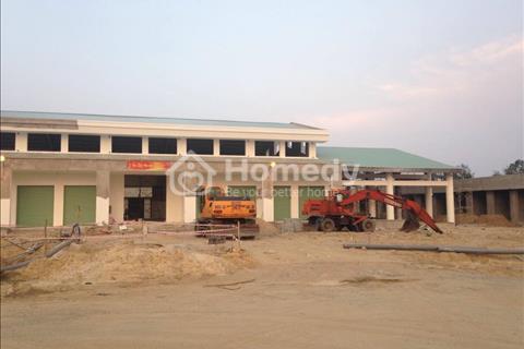 Khu phố chợ Điện Nam Bắc - Tập đoàn Đất Quảng