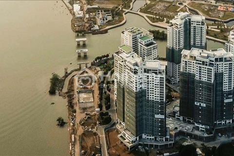 Còn duy nhất căn hộ 1 phòng ngủ Đảo Kim Cương, tháp Bora, diện tích 51m2, giá tốt nhất 2,6 tỷ