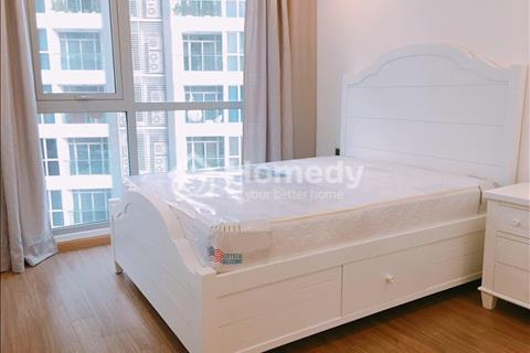 Căn hộ 2 phòng ngủ tầng cao view đẹp/Apartment with 2 bedrooms for rent