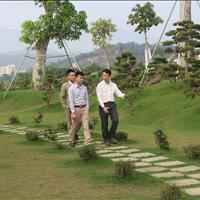 Đầu tư biệt thự ven suối Phú Cát City Thạch Thất chỉ 10 triệu/m2