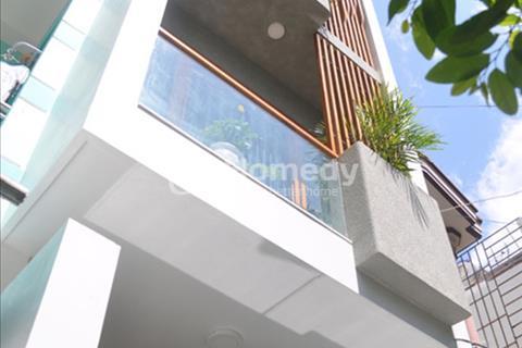 Một bước ra phố với ngôi nhà 48m2, 5 tầng, ô tô đỗ cửa giá chỉ 4,55 tỷ tại Thái Hà