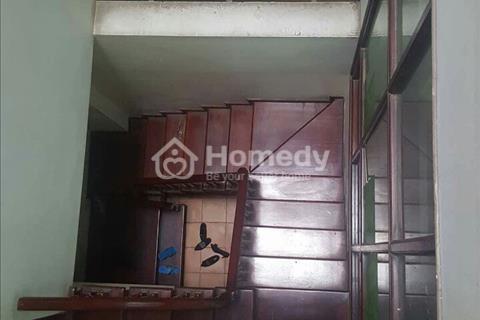Bán nhà phố Mai Anh Tuấn, Đống Đa ngõ ô tô tránh, hầm gara, nội thất cực xịn