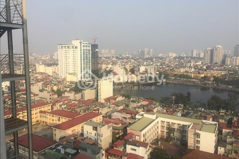 Bán chung cư Sunrise Tower 187 Tây Sơn - Nguyễn Lương Bằng