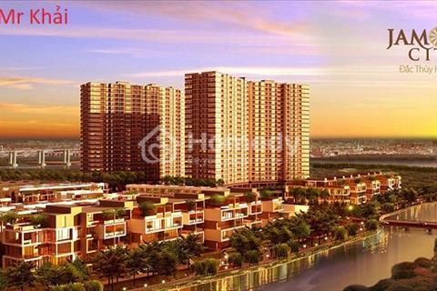 Nhận giữ chỗ Sky Villa Jamona City Q - tận hưởng cuộc sống thiên đường giữa lòng Sài Gòn