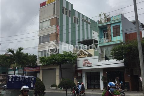 Văn phòng cho thuê cực hot mặt đường Nguyễn Tri Phương Đà Nẵng