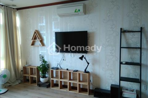 Bán căn hộ chung cư tại Hoàng Anh Gold House - Huyện Nhà Bè - Hồ Chí Minh