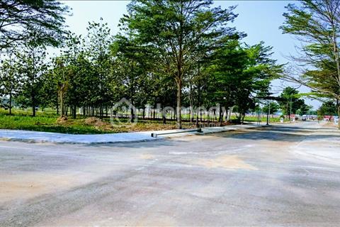 Đất nền Tam Phước Biên Hòa Golden Town, mặt tiền đường 45m đi sân bay, sổ hồng, TC 100%, giá gốc