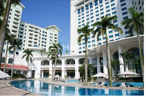 Bán khách sạn, quận Cầu Giấy 100m2, 9 tầng, giá 50 tỷ