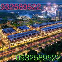 Biệt thự, nhà phố 4 tầng đẳng cấp Châu Âu 5 sao ngay công viên Châu Á