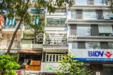 Cho thuê văn phòng tại quận 3, Phạm Ngọc Thạch, trung tâm thành phố, diện tích 40m2, giá tốt