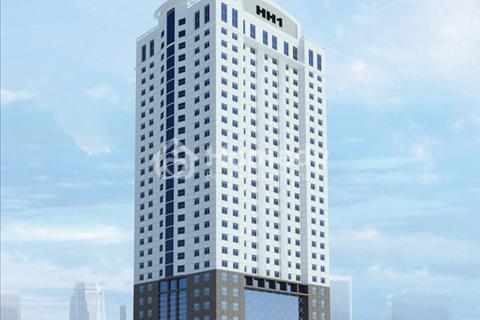Mua căn hộ cao cấp chung cư The Sun Mễ Trì, giá chỉ từ 2.2 tỷ