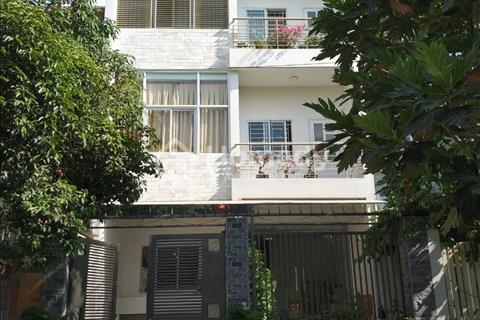 Cho thuê văn phòng công ty khu nội bộ Lượng Định Của, diện tích 110m2, giá 28 triệu