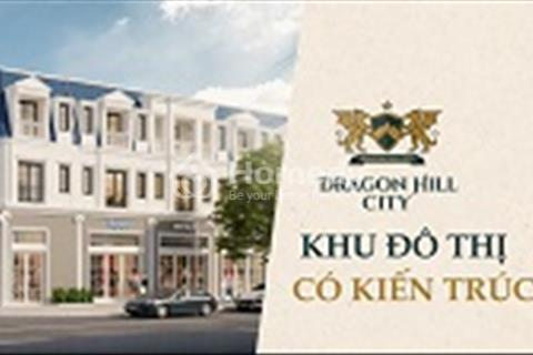 Bán shophouse giá 1,8 tỷ tại Bãi Cháy - Hạ Long