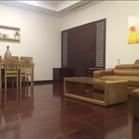 Bán căn hộ R1 Royal City, 111m2, 3 phòng ngủ, ban công Đông Nam 4,25 tỷ
