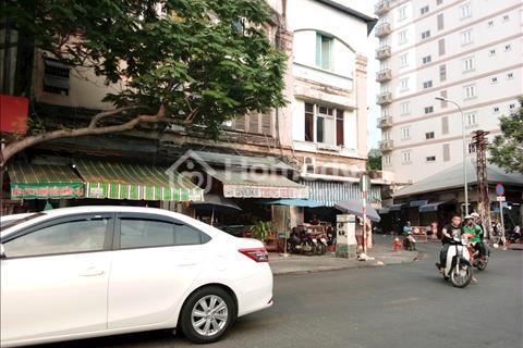 Bán nhà mặt tiền 84 Phó Đức Chính, ngay chợ Bến Thành, phường Nguyễn Thái Bình, quận 1