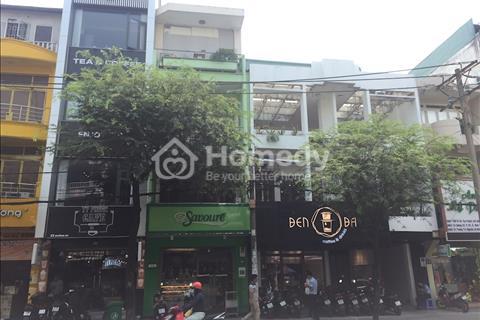 Cho thuê nhà mặt tiền 353 Trường Chinh, quận Tân Bình