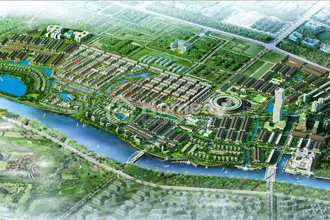 Bán đất khu đô thị kiểu mẫu FPT giá đầu tư từ công ty